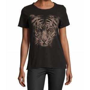 Chaser Tiger Graphic Tee